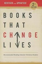 Books That Change Lives : Recommended Reading Lists for Christian Readers...
