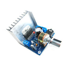 TDA7297 2x15W Digital Audio Amplifier Board DIY Kit Dual-Channel AC/DC 12V