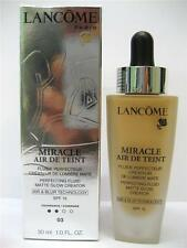 LANCOME MIRACLE AIR DE TEINT Nr. 03 BEIGE DIAPHANE Makeup 30 ml NEU&OVP