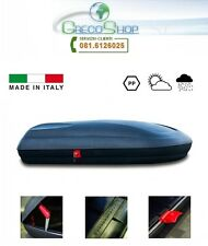 Box/Baule auto universale portapacchi/portabagagli/portatutto 320lt.