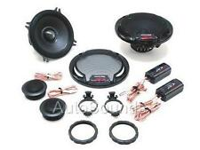 "Alpine Type R SPR-50C 300 Watts 5.25"" 2-Way Car Component Speaker System 5-1/4"""