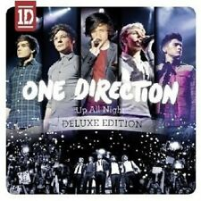 One Direction-Up All Night-The LIVE TOUR BLU-RAY +++++++++++ NUOVO