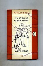 Evelyn Waugh # THE ORDEAL OF GILBERT PINFOLD # Penguin Books 1962
