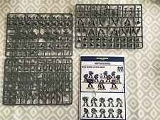 Space Marine Tactical Squad new on sprues - makes 10 models (RRP £25) Kill Team