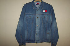 PETE TOWNSHEND 1993 Psychoderelict Crew Issue Tommy Hilfiger Denim Jacket RARE
