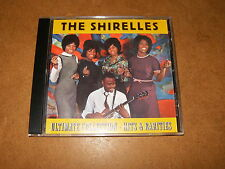 CD (MAR 044) - THE SHIRELLES Ultimate collection (Hits & rarities)