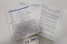 Varian Medical X-Ray RAD-21 Rotating Anode Tube User Guide Manual
