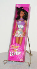1996 Flower Fun Barbie, Teresa Doll From Mattel NRFB