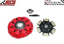 ACS STAGE 3 CLUTCH KIT fits 2002-06 NISSAN ALTIMA SENTRA SER SPEC-V 2.5L QR25DE