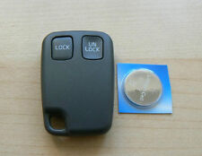 VOLVO 2 BUTTON S40 V40 S70 C70 V70 XC70 X90 Remote Key FOB Remote Case