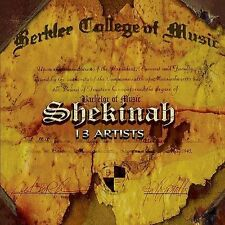 Various Artists, Shekinah: 13 Artists, Excellent