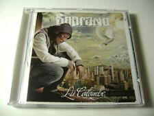 Soprano - La  Colombe (Street Skillz) - CD Rap Francais