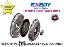 Exedy HD Clutch Kit  FORD FALCON BA BF FPV GTP 5.4 2002-2007 INC NEW FLYWHEEL