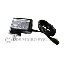 New Genuine Acer Iconia Tab A510 A700 Tablet Ac Adapter Charger w/ Plug