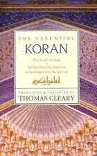 Koran : The Heart of Islam by Thomas Cleary (1994, Paperback)