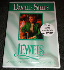 Danielle Steel's JEWELS-Surviving WW II, ANNETTE O'TOOLE struggles w/business