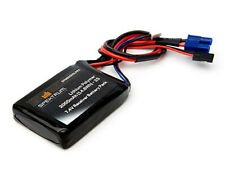 BRAND NEW SPEKTRUM 2000MAH 2000 2S 7.4V LIPO RECEIVER RX BATTERY SPMB2000LPRX !!