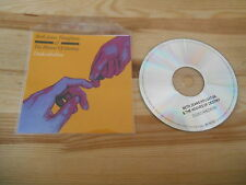 CD Pop Beth Jeans Houghton Hooves Of Destiny - Dodecathedron (1 Song) Promo MUTE