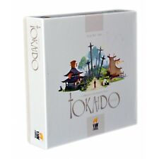 Tokaido Collectors Accessory Pack Brand New