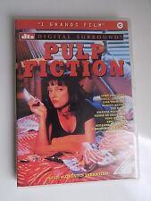 DVD - PULP FICTION - QUENTIN TARANTINO 2002 -  A8