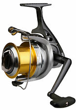 Brand New Okuma  Distance Spod Or Marker Reel + Spare Spool Carp Fishing RRP £80
