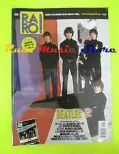 rivista RARO 249/2012  Inserto Ringo Starr Beatles Alice Tony Dallara  No cd