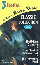 The Best of Nancy Drew Classic Collection: The Hidden Staircase / The Ghost of