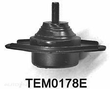 Engine Mount Rear Fits FORD FALCON 4.0  6 Cyl MPFI AU1, AU2, AU3, EB, ED, EF, EL