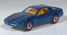 Road Champs Pontiac Firebird Trans Am JRI Inc  1982 1983 1984 1985 1986 1987