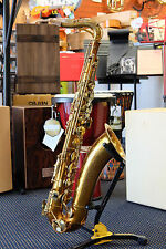 Conn Tenor Saxophone w/Case- 1970