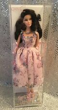 RARE SPRINGTIME IN PARIS BARBIE DOLL 2013 GAW CONVENTION MODEL MUSE MINT NRFB