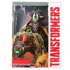Transformers Devastator Combine Robot Action Figure New in Box