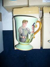 Disney Designer Fairytale Couple Tiana and Prince Naveen Collection #2 Mug