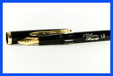 Reform Calligraph 1.9 Füllhalter, -    piston fountain pen made in Germany