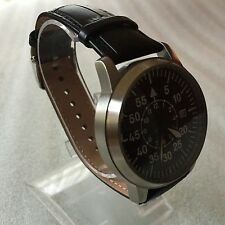 Poljot aviator Russian military Mechanical watch reloj de pulsera