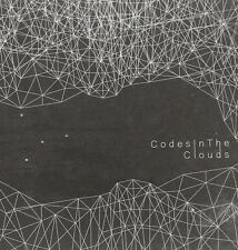 CODES IN THE CLOUDS - PAPER CANYON  CD NEU