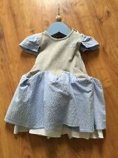 Jessie And James London Baby Girl Party Dress 6 Months