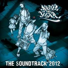 Battle of the Year 2012 di Various Artists (2013)