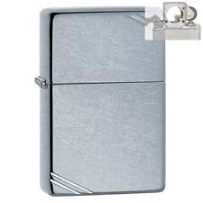 Zippo 267 with slashes Lighter with PIPE INSERT PL
