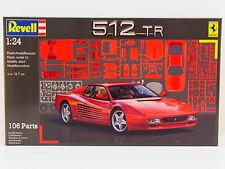 LOT 32631 | SONDERPREIS Revell 07084 Ferrari 512 TR 1:24 Bausatz NEU in OVP