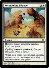 MTG Magic ALA FOIL - Resounding Silence/ Silence retentissant, English/VO