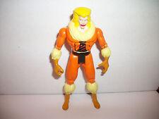 90s Vintage Action Figure Toy Biz Super Hero Marvel X-Men Sabretooth