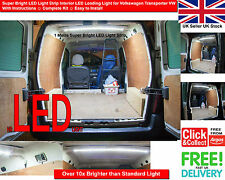VW Transporter T4 1990-03 INTERIOR LOADING LIGHT LED Rear Loading Light KIT
