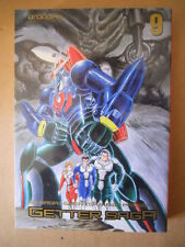 ROBOT Super Color Comic Vol.1 Art Book Manga D/ Books Colore [D30]
