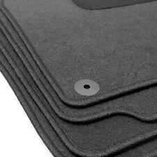 Fußmatten für Opel Astra H GTC 2005-2007 Qualität Automatten grau