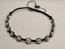 Tresor Paris Collar magnetita RRP £ 195