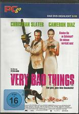 Very Bad Things / PcGo-Edition 09/09 / DVD