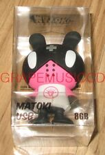 B.A.P BAP LIVE ON EARTH 2016 WORLD TOUR FINALE GOODS TATS MATO MATOKI USB 8GB
