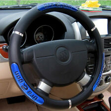 New Car steering wheel cover four seasons for car dragon logo slip-resistant