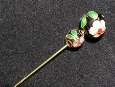 BROOCH/STICK PIN S7 Cloisonne Beads Fashion STICKPIN